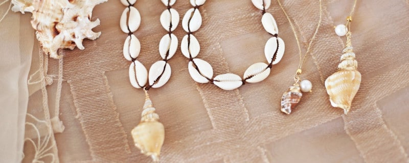 collier coquillage | Instinct-ocean.fr